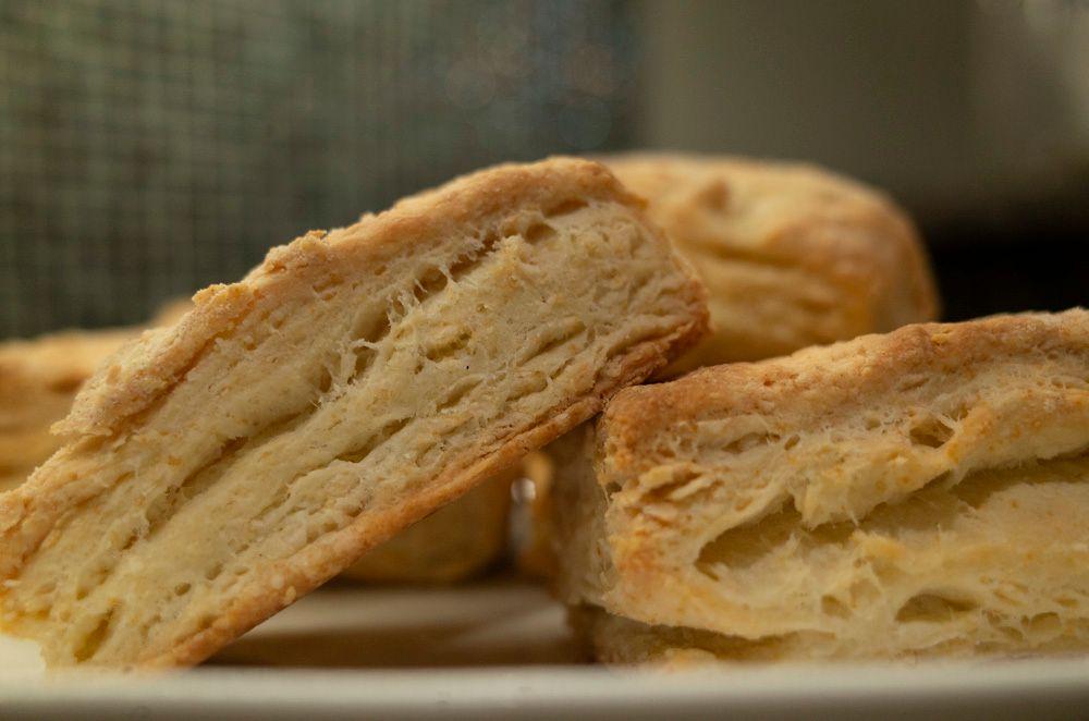 The Best Buttermilk Biscuit Recipe